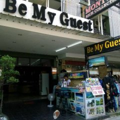 Отель Be My Guest Boutique Hotel Таиланд, Карон-Бич - отзывы, цены и фото номеров - забронировать отель Be My Guest Boutique Hotel онлайн развлечения