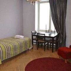 Апартаменты Helsinki Apartments комната для гостей фото 4