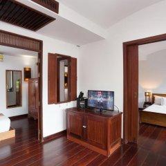 Отель The Kala удобства в номере
