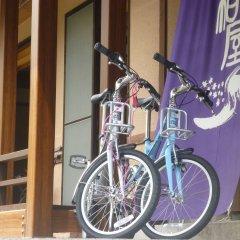 Отель Kashiwaya Ryokan Shima Onsen спа фото 2