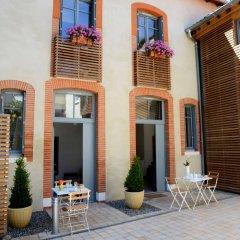 Отель Le Clos des Salins Франция, Тулуза - отзывы, цены и фото номеров - забронировать отель Le Clos des Salins онлайн