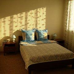 Гостиница Набережная комната для гостей фото 2