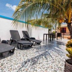 Отель Bitos GH бассейн фото 2