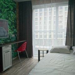Апартаменты Loft Apartments удобства в номере