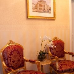 Отель Opera Suites интерьер отеля фото 5