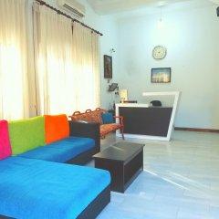 Отель Freedom Palace Шри-Ланка, Анурадхапура - отзывы, цены и фото номеров - забронировать отель Freedom Palace онлайн комната для гостей фото 5