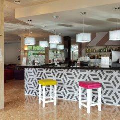 Hotel Weare La Paz гостиничный бар