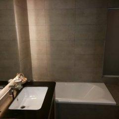 Отель Samui Bayview Resort & Spa Таиланд, Самуи - 3 отзыва об отеле, цены и фото номеров - забронировать отель Samui Bayview Resort & Spa онлайн ванная