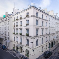 Отель des Arts Франция, Париж - отзывы, цены и фото номеров - забронировать отель des Arts онлайн фото 2