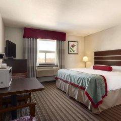 Отель Super 8 Saskatoon West комната для гостей фото 2