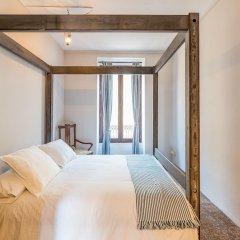Отель Na Jordana flat Испания, Валенсия - отзывы, цены и фото номеров - забронировать отель Na Jordana flat онлайн комната для гостей фото 3
