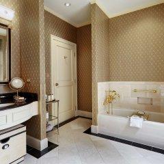 Отель Waldorf Astoria New York США, Нью-Йорк - 8 отзывов об отеле, цены и фото номеров - забронировать отель Waldorf Astoria New York онлайн ванная фото 2