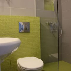 Гостиница Меблированные комнаты Велитель ванная фото 2