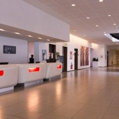 Novotel Paris Est Hotel интерьер отеля фото 5