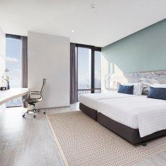 Отель The Quarter Ari by UHG комната для гостей