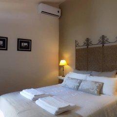 Отель Casa Campana Испания, Аркос -де-ла-Фронтера - отзывы, цены и фото номеров - забронировать отель Casa Campana онлайн комната для гостей фото 3