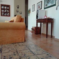 Отель Casa Fiorita Bed & Breakfast Агридженто интерьер отеля