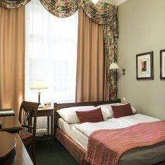 Hotel Liberty Прага удобства в номере
