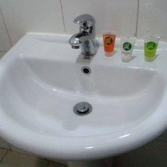 Отель Jades Hotels ванная
