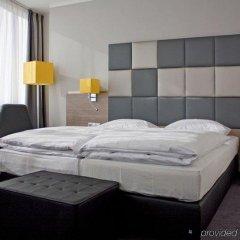 Select Hotel Spiegelturm Berlin комната для гостей фото 3