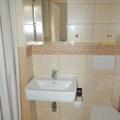 Hostel Grande Sopotiera ванная фото 4
