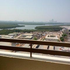 Royal View Hotel балкон