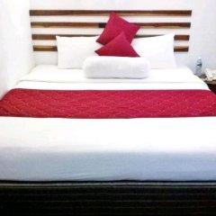 Отель Saji-Sami Шри-Ланка, Анурадхапура - отзывы, цены и фото номеров - забронировать отель Saji-Sami онлайн комната для гостей фото 5
