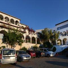 Kalamar Турция, Калкан - 4 отзыва об отеле, цены и фото номеров - забронировать отель Kalamar онлайн парковка