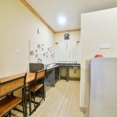 Отель OYO 29017 Ruby Residency Гоа удобства в номере фото 2