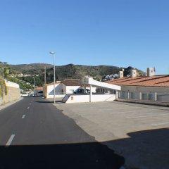 Отель Agi Bella Panoramica парковка