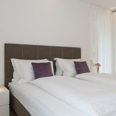 Отель Residence Desiree Classic & Design Меран комната для гостей фото 4