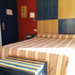 Отель Marina Испания, Курорт Росес - отзывы, цены и фото номеров - забронировать отель Marina онлайн комната для гостей фото 4