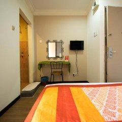 Отель OYO Rooms Jalan Petaling Малайзия, Куала-Лумпур - отзывы, цены и фото номеров - забронировать отель OYO Rooms Jalan Petaling онлайн удобства в номере фото 2