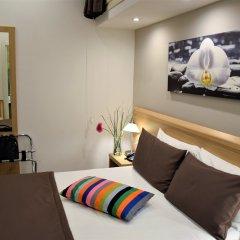 Hotel Paolo II комната для гостей фото 7