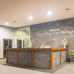 Отель Howdy Relaxing Hotel Таиланд, Краби - отзывы, цены и фото номеров - забронировать отель Howdy Relaxing Hotel онлайн спа