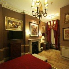 Отель Opulence Central London удобства в номере фото 2
