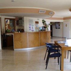 Отель THB Naeco Ibiza - Adults Only интерьер отеля фото 2