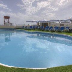 Отель Cerviola Hotel Мальта, Марсаскала - отзывы, цены и фото номеров - забронировать отель Cerviola Hotel онлайн бассейн фото 3