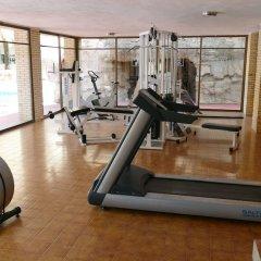 Hotel Jaime I фитнесс-зал фото 2