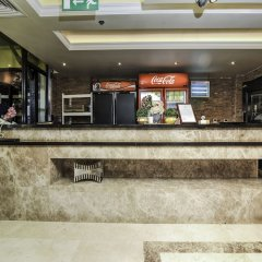 Отель Ras Al Khaimah Hotel ОАЭ, Рас-эль-Хайма - 2 отзыва об отеле, цены и фото номеров - забронировать отель Ras Al Khaimah Hotel онлайн гостиничный бар