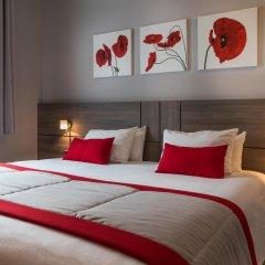 Отель Best Western Plus Aero 44 комната для гостей фото 4