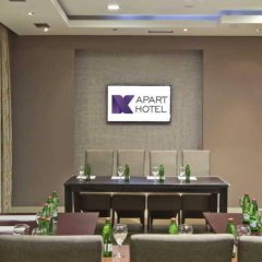 Apart Hotel K Белград интерьер отеля фото 3
