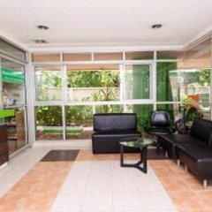 Апартаменты Comfy King Studio Бангкок интерьер отеля
