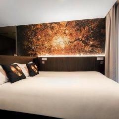 LUMA Concept Hotel Hammersmith комната для гостей