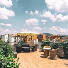 Отель Palazzo Ricasoli Италия, Флоренция - 3 отзыва об отеле, цены и фото номеров - забронировать отель Palazzo Ricasoli онлайн фото 2