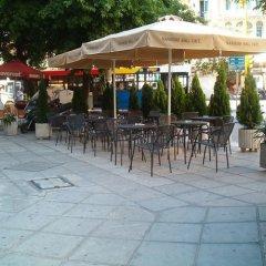 Mandrino Hotel бассейн