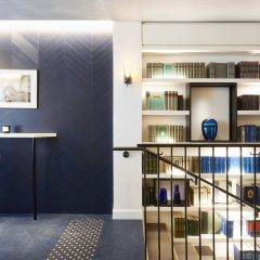Отель Amastan Франция, Париж - отзывы, цены и фото номеров - забронировать отель Amastan онлайн гостиничный бар