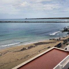 Отель Palm Beach Hotel Италия, Чинизи - 1 отзыв об отеле, цены и фото номеров - забронировать отель Palm Beach Hotel онлайн пляж