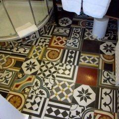 Отель Boutiquehotel Stadthalle Вена ванная фото 2