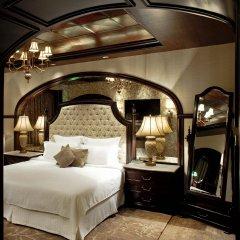 Отель Le Meridien New Delhi Нью-Дели комната для гостей фото 4